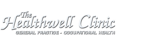 Healthwell Clinic, Occupational Health Clinic and General Practice Surgery in Clonsilla, Dublin.